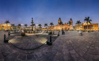 Lima es la ciudad más visitada de Latinoamérica