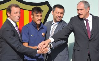 Barcelona: juez del caso Neymar decide mandar a juicio al club