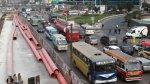 Línea 2 del Metro: ampliarán Javier Prado ante plan de desvíos - Noticias de rutas alternas