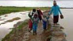 Senamhi pronostica descenso de temperaturas y lluvias ligeras - Noticias de tumbes