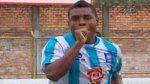 Torneo Apertura: Jorge Bazán anotó golazo de volea en Moyobamba - Noticias de latigazos