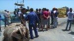 Túnez y la marea de migrantes hacia Europa - Noticias de muere ahogado