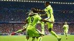 Barcelona a la final a pesar de caer 3-2 ante Bayern Múnich - Noticias de franck ribéry
