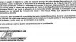 Costa Verde: Congreso critica ausencia de Castañeda a citación - Noticias de federico pariona