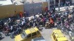Denunciaron a alcalde por ordenanza contra uso de casco cerrado - Noticias de alto piura