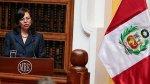 Perú precisará a la corte de La Haya término usado por Chile - Noticias de corte de la haya