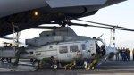 Nepal: Desaparece helicóptero de EE.UU. que prestaba ayuda - Noticias de cassandra lynn