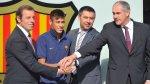 Barcelona: juez del caso Neymar decide mandar a juicio al club - Noticias de jose maria bartomeu