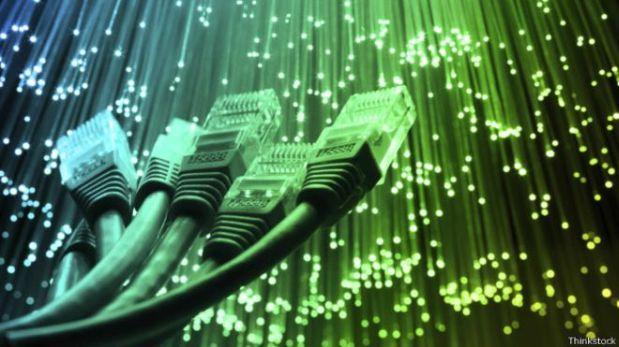 De acuerdo a Osiptel, hay 1,73 millones de conexiones fijas en los hogares peruanos.(Foto: Thinkstock)