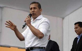 Tía María: Cuando Humala pedía diálogo con la población [VIDEO]