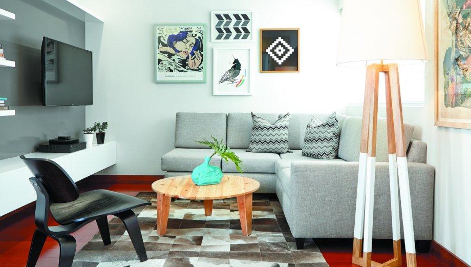 Mesas únicas: piezas que se alejan de lo tradicional