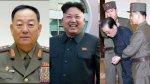 Los últimos 4 altos funcionarios ejecutados por Kim Jong-un - Noticias de kim jong chol