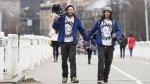Los holandeses que recorren el mundo en una aventura solidaria - Noticias de mark rutte