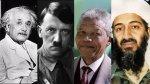 Einstein y Hitler: El héroe y el villano de la historia mundial - Noticias de issac newton
