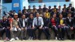 Piura: alumnos de Ayabaca visitarán la ruta sur de Qhapaq Ñan - Noticias de katherine rivera