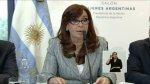 """Cristina Fernández: Argentina no teme amenazas de los """"buitres"""" - Noticias de deuda externa"""