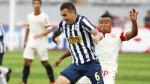 Clásico Alianza Lima vs. Universitario será sin hinchada crema - Noticias de violencia verbal