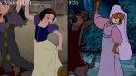 YouTube: el porqué a veces personajes de Disney bailan igual - Noticias de blancanieves y los siete enanos