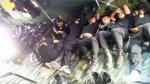 Policías enviados a Islay están hacinados y no tienen viáticos - Noticias de viáticos