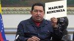 """Chavismo dice que hay una """"guerra memética"""" contra Maduro - Noticias de nicolas riera"""