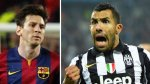 """Carlos Tevez: """"Nos vamos a encontrar con el mejor Messi"""" - Noticias de brasil 2014"""