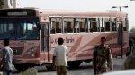 Estado Islámico ataca por primera vez en Pakistán y mata a 40 - Noticias de personas fallecidas