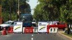 Lima y OAS admiten plagio en by-pass pero culpan a otra empresa - Noticias de vía parque rímac