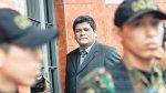 Abogado de Oropeza, un ex PNP dueño de 6 empresas exportadoras - Noticias de rodrigo lopez