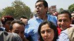 """""""Humala y Heredia eran mis amigos, pero ahora me 'chancan'"""" - Noticias de ley de retorno"""