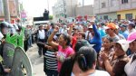 Tumán: azucareros piden cese de administración del Grupo Oviedo - Noticias de huelga poder judicial