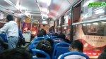 WhatsApp: intenso tráfico en Panamericana Sur por bus atrapado - Noticias de puente atocongo