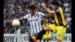 Corinthians eliminado: Guaraní le ganó 1-0 en la Libertadores - Noticias de danilo fuertes benitez