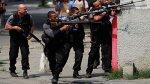 Brasil: Cada día mueren 110 personas por armas de fuego - Noticias de accidente de transito