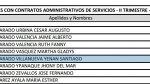 By-pass: acusado de plagio trabajó para Castañeda desde 2004 - Noticias de hernan quispe