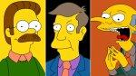 """""""Los Simpson"""": voz de Flanders, Skinner y Burns deja la serie - Noticias de ned flanders"""