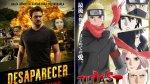 """""""Desaparecer"""" y """"The Last Naruto"""" entre los estrenos de hoy - Noticias de charlotte benjamin"""