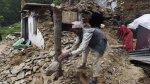 """Nepal: """"No estábamos listos para el segundo terremoto"""" - Noticias de temblor"""