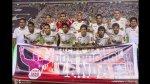 Universitario ganó por primera vez en el Torneo Apertura - Noticias de erick coavoy