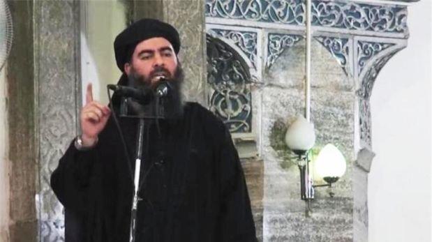 """Jefe de Estado Islámico: """"El islam es la religión de la guerra"""""""