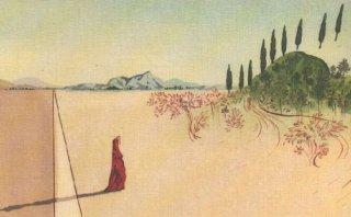 [Blog] Las pinturas de Dalí en el Cusco