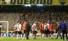 Clausuraron La Bombonera tras agresión a jugadores de River