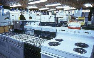 Venta de electrodomésticos cayó 5% en el Día de la Madre
