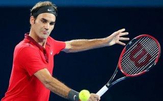 Roger Federer venció a Berdych y avanzó a la semifinal en Roma