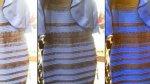 ¿El vestido, era blanco y dorado o negro y azul? - Noticias de luz artificial