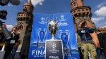 Champions League: seis datos que debes saber de la final - Noticias de hora peruana