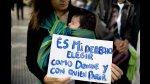 Argentina: Mujeres se manifiestan a favor de partos caseros - Noticias de sistema neonatal