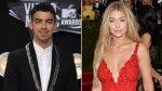 Gigi Hadid sale con Joe Jonas tras terminar con Cody Simpson - Noticias de segunda profesional