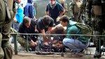 Las violentas manifestaciones que dejaron dos muertos en Chile - Noticias de valparaiso