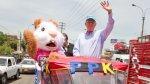 ¿Es PPK progresista?: Eutanasia y preferencias políticas - Noticias de ipsos perú