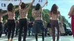 Argentina: Mujeres marchan por un parto en casa - Noticias de amamantar